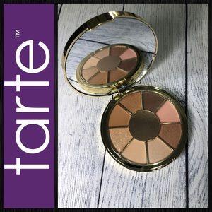 Tarte be you naturally eye shadow palette